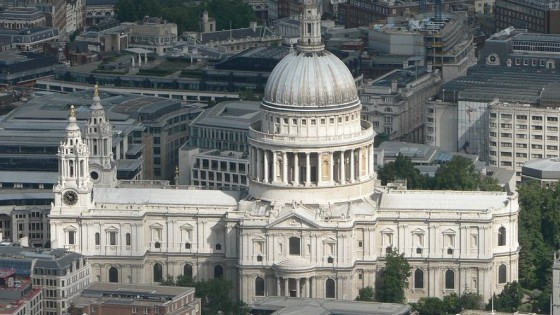St Pauls Cathedral